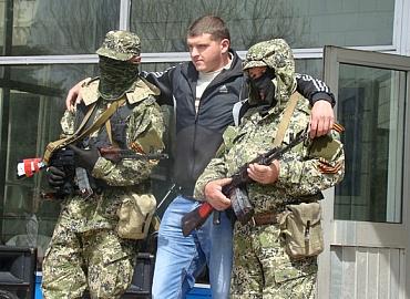 Возвращение ДНР