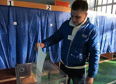 Ход выборов (меняется)