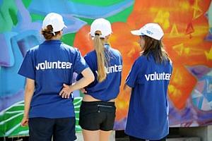 Помогать беженцам решили и чешские волонтеры