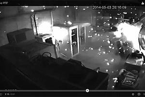 Командир спецназа о бое за телевышку в Константиновке