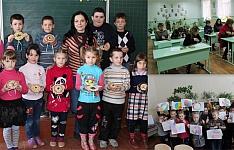 """БФ """"Наснага"""" оказывает психосоциальную поддержку  жителям Константиновки"""
