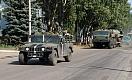 Александро-Калиновский ИС-3, захваченный сепаратистами, отправлен на реставрацию